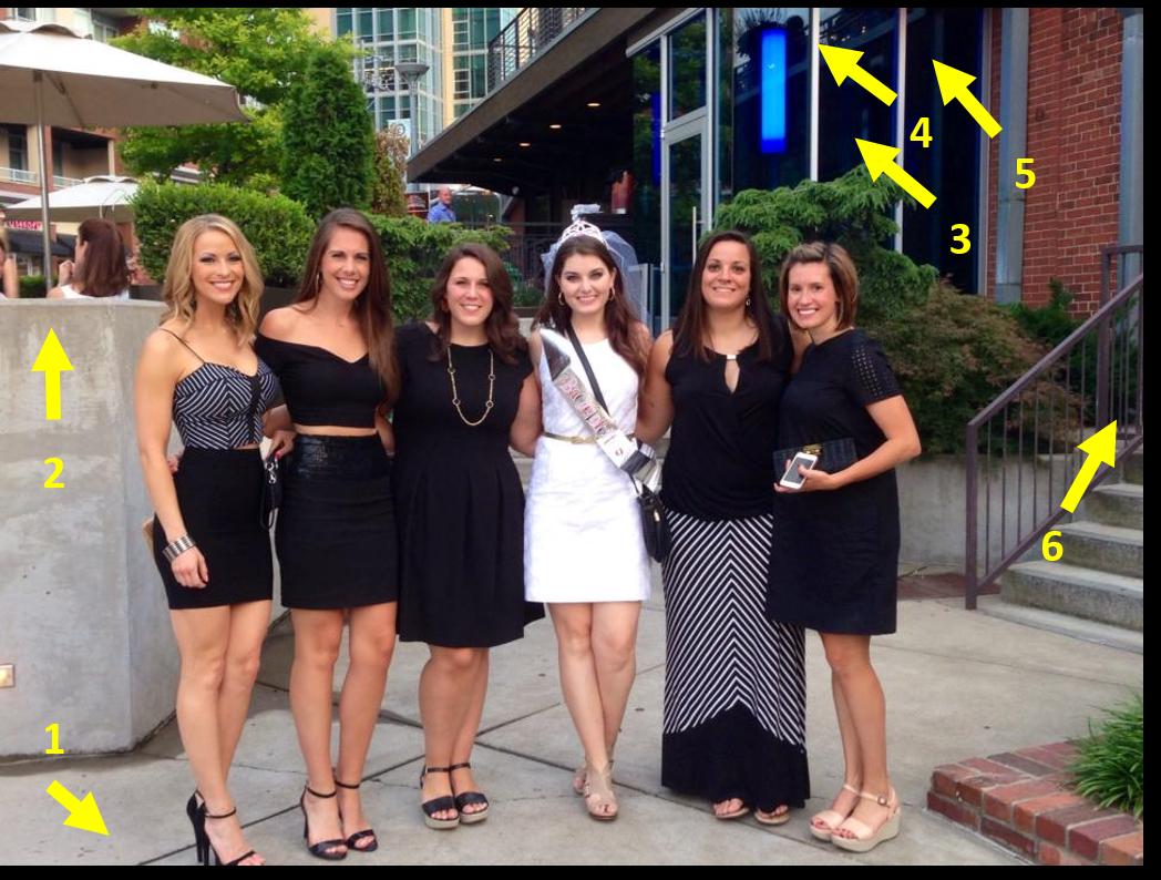 party dresses Nashville